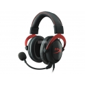 Auscultador Gaming KINGSTON Cloud II  HYPERX