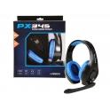 Auscultador Gaming PX-345 INDECA