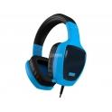 Auscultador Gaming Rage Z50 Azul OZONE
