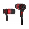 Auscultador Gaming Trifx In-Ear OZONE