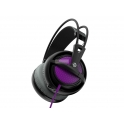 Auscultador Gaming Siberia 200 Pr/R STEELSERIES