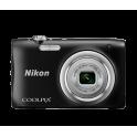 Camara Fotográfica Nikon CoolPix A100