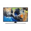 "55"" Samsung UHD 4K Smart TV Plana MU6105 Série 6"