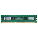 Memória RAM Kingston DDR3 4GB 1333MHz SRX8 CL9 STD Height 30mm