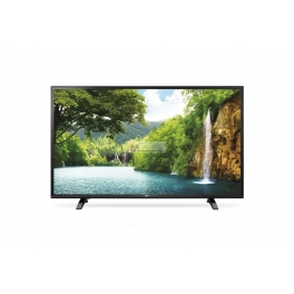 43'' LG LED FULL HD TV 43LH500T