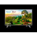43'' Hisense 4K UHD TV H43N5700