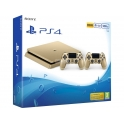 Playstation 4 GOLD