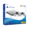 PlayStation 4 SILVER
