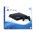 Playstation 4 JET BLACK 500GB