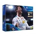 PlayStation PS4 Slim 1TB + Jogo FIFA 18 + 14 Dias Subscrição PS Plus