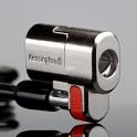 ClickSafe - Cadeados com chave para portátil