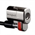 ClickSafe - Cadeados com chave para portátil - Cadeado duplo