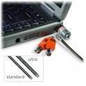 MicroSaver - Cadeado Ultra para Portátil - Chave Single