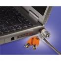 MicroSaver - Cadeados com chave para portátil