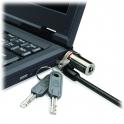 MicroSaver - DS Cadeado Ultrafino com Chave para Portátil