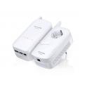AV1200 Gigabit Powerline ac Wi-Fi Kit