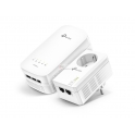 AV500 Powerline ac Wi-Fi Kit