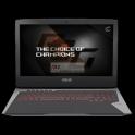Portátil Asus 17,3'' ROG G752VS (7th Gen Intel Core)