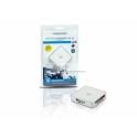 Leitor de Cartões USB 3.0 tudo-em-1 Conceptronic
