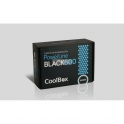CoolBox ATX PowerLine Black-600
