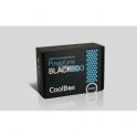 CoolBox ATX PowerLine Black-600