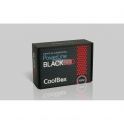 CoolBox ATX PowerLine Black-500