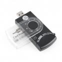 GEMBIRD - FD2-ALLIN1-C1 USB 2.0 Leitor de Cartões