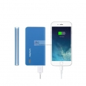 Powerbank Unotec 8POWER SLIM Azul (8000 mAh)