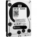 "Western Digital HDD 500GB Black 3.5"" 64mb cache SATA 6Gb/seg"