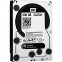 """Western Digital HDD 500GB Black 3.5"""" 64mb cache SATA 6Gb/seg"""