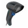 Scanner Datalogic Imager Quickscan QD2430 1D/2D USB Preto, Com Suporte