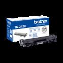 TN2420 Toner Brother Original preto, duração estimada: 3.000 páginas