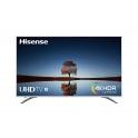 """50"""" Hisense 4K UHD TV H50A6500"""