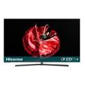 "55"" Hisense 4K UHD TV H55O8B"