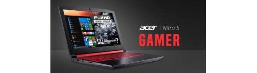 Computadores Portáteis Gaming Acer