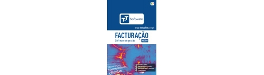 Software de Faturação Offline - T&T Software