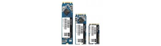Discos SSD M.2