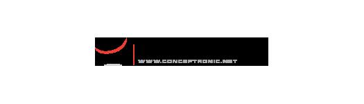 Colunas de Som Conceptronic