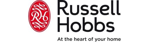 Ferros a Vapor Russell Hobbs