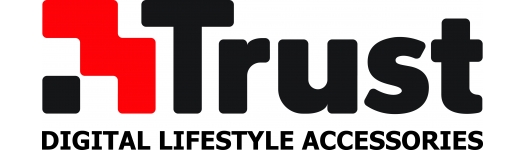 Colunas de Som Trust