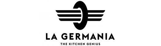 Placas de Gás La Germania