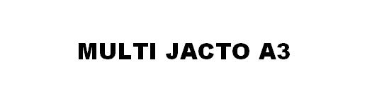 Multifunções Jacto de Tinta A3