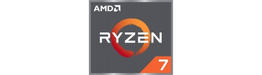 Processadores AMD Ryzen 7