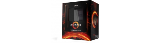 Processadores AMD ThreadRipper