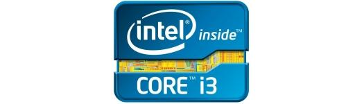 Processadores Intel I3