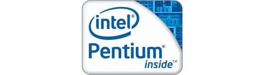 Processadores Pentium