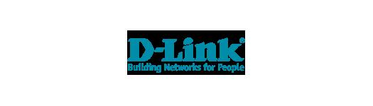 D-Link NAS