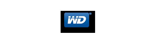 Western Digital NAS
