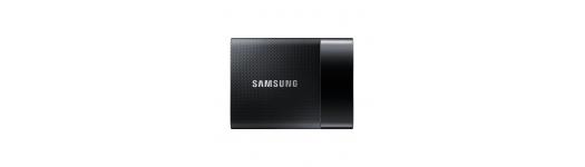 Discos Externos Samsung SSD
