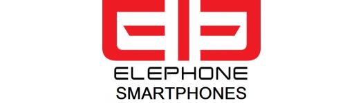 Smartphones ELEPHONE